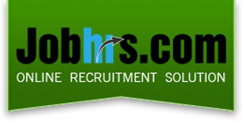 Jobhrs Logo