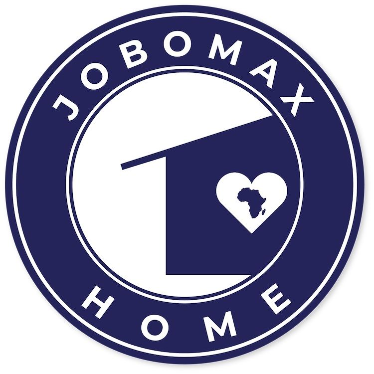 Jobomax Global Logo
