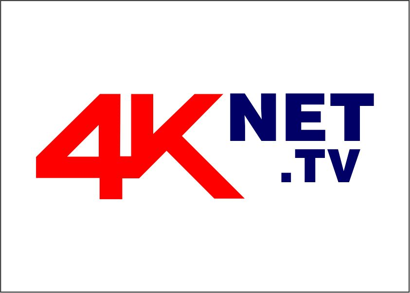 4kNet.TV Logo