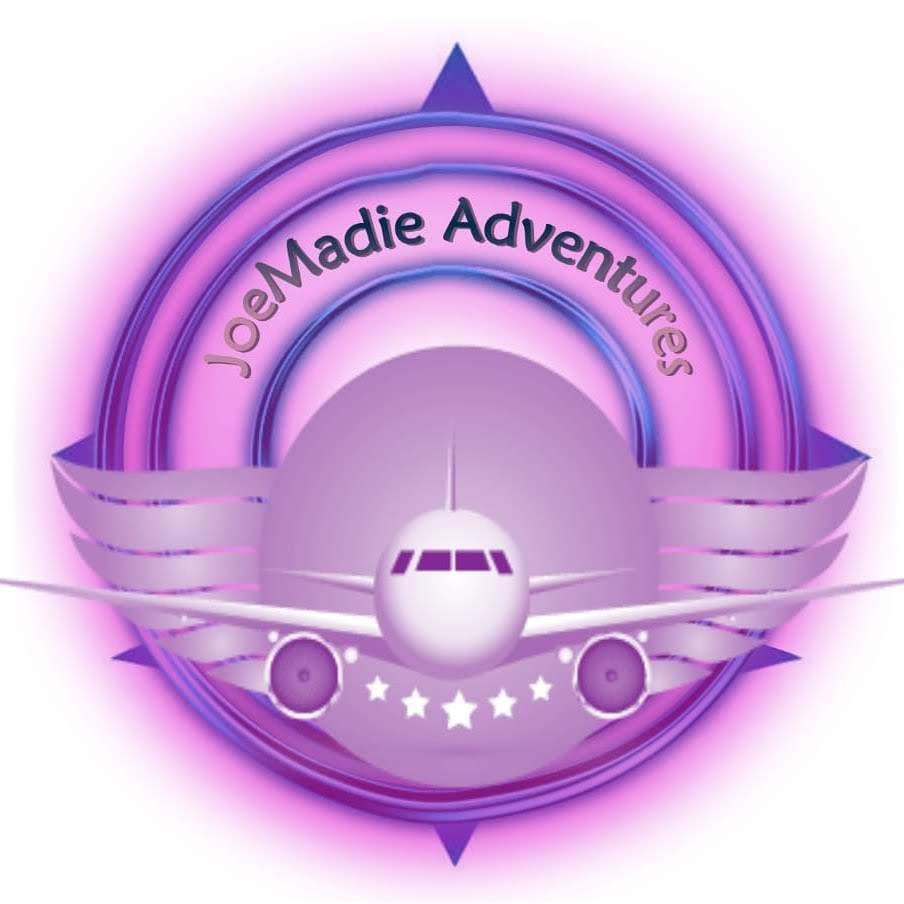 JoeMadie Adventures (Pty) Ltd Logo
