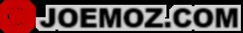 JoeMoz.com Logo