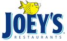 Joey's Franchise Group Logo