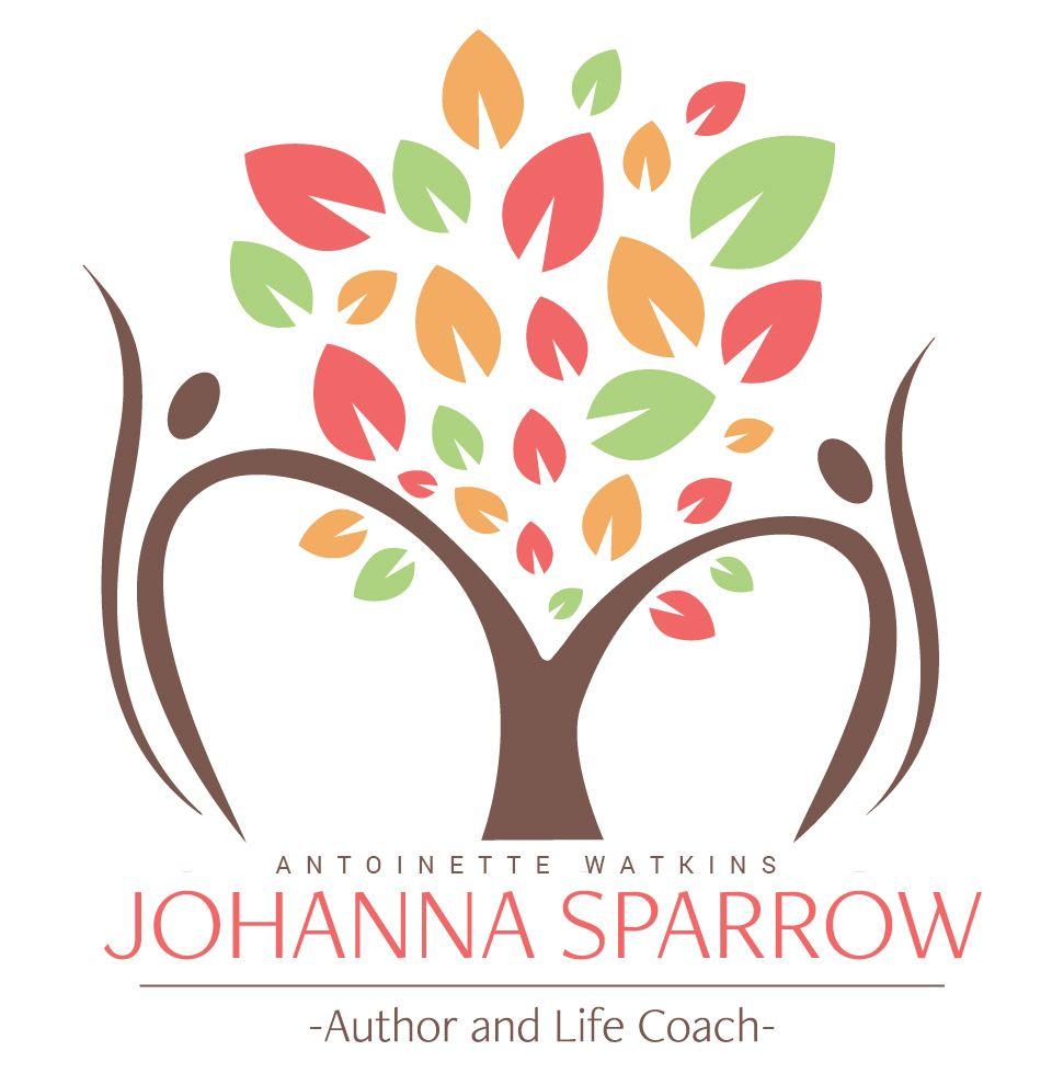 Johanna Sparrow Logo