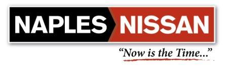 Naples Nissan Logo