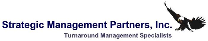 Strategic Management Partners, Inc. Logo