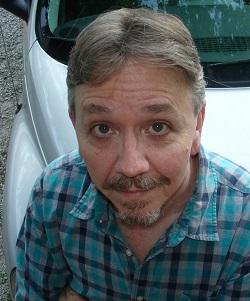 Author John Joseph Doody Logo