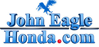 John Eagle Honda of Houston Logo