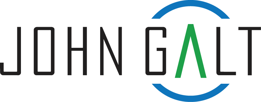 John Galt Solutions Logo