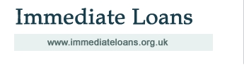 Immediate Loans Logo