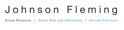 Johnson Fleming Logo