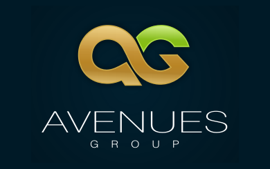 The Avenues Group Logo