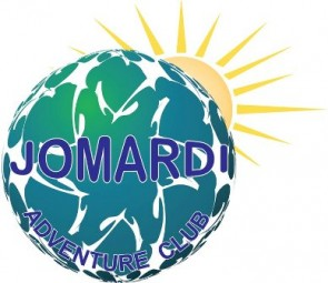 Adventure Club Jomardi Logo