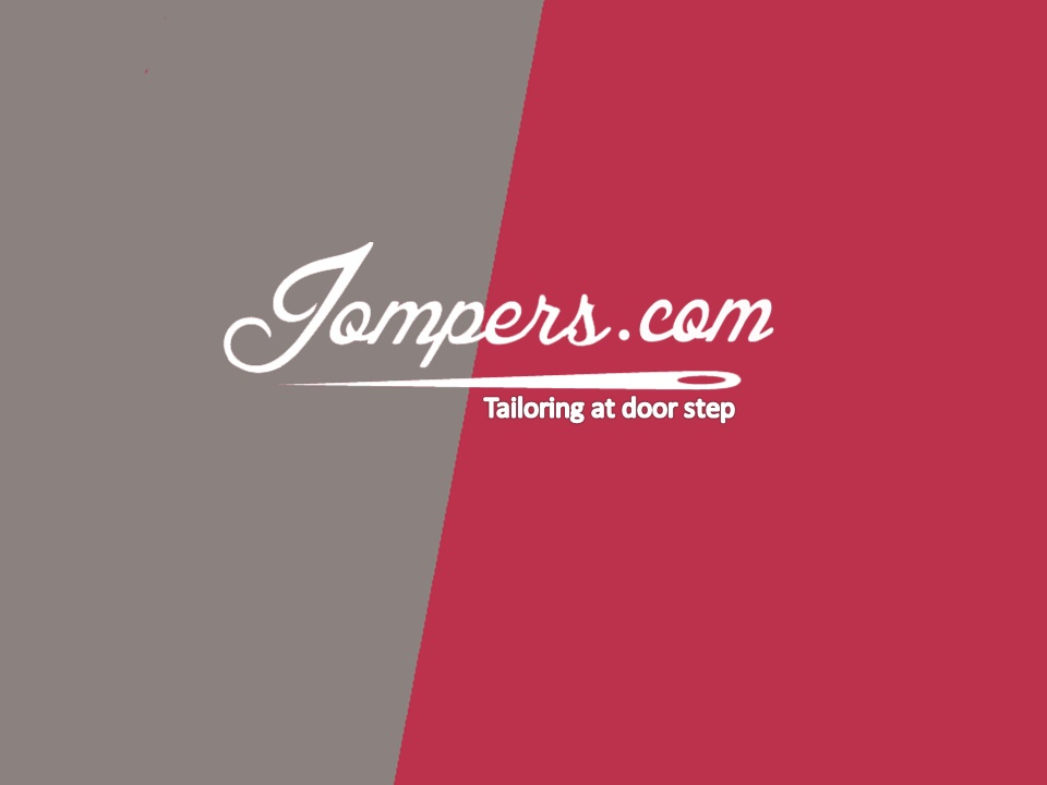jompers Logo