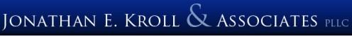 Jonathan E. Kroll & Associates, PLLC Logo