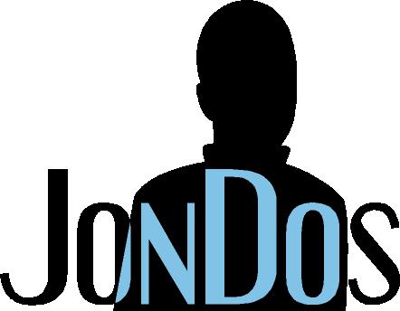 JonDos GmbH Logo