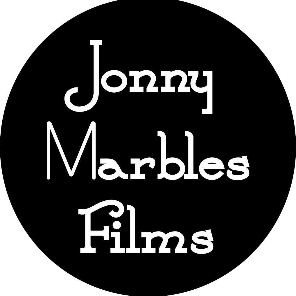 Jonny Marbles Films Logo