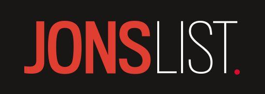 JonsList Logo