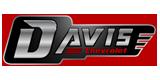 Davis Chevrolet Airdrie Alberta Logo