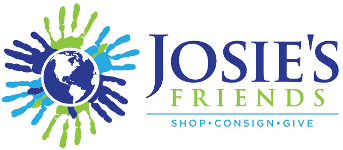 Josie's Friends Logo