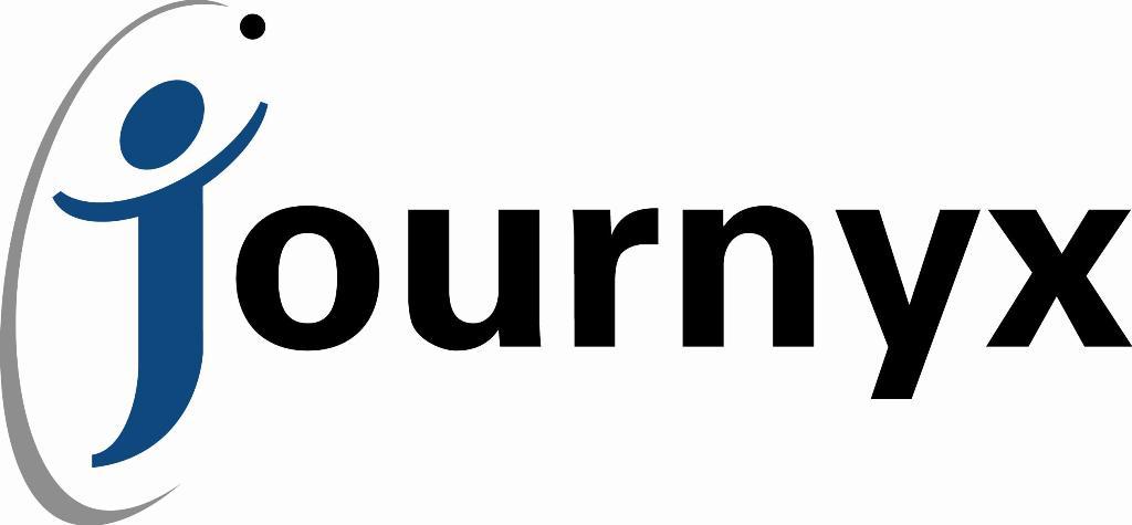 Journyx Logo
