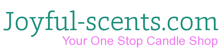 joyfulscents Logo