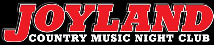 Joyland Country Music Night Club Logo