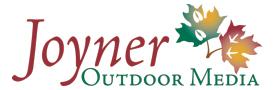 Joyner Outdoor Media Logo
