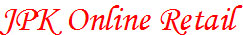 JPK Online Retail Logo
