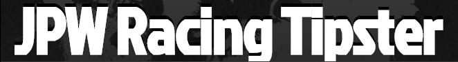 jpwracingtipster Logo