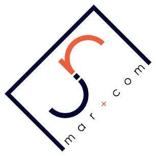 JRS Mar/Com Logo