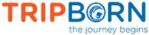 TripBorn.com Logo