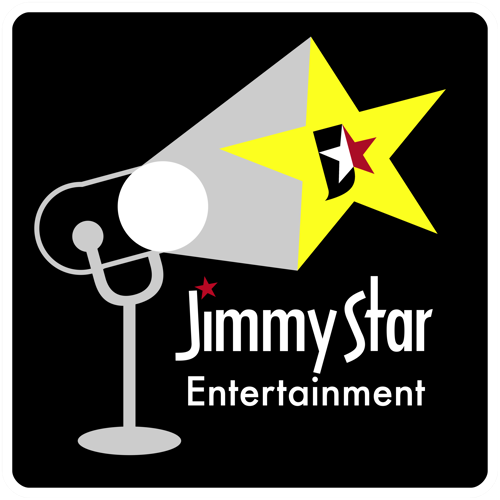 Jimmy Star Entertainment Logo
