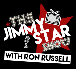 The Jimmy Star Show Logo