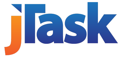 jTask, Inc. Logo