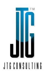 JTG Consulting Limited Logo