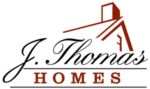 J Thomas Homes Logo