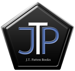 Escape Your Reality Press / JT Patten Books Logo