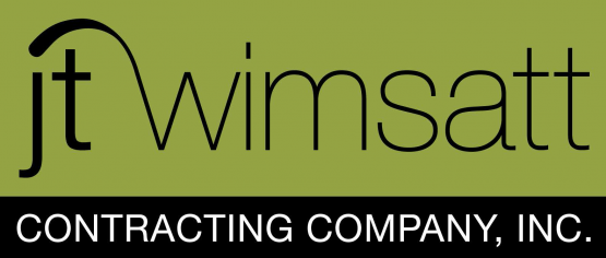 JT Wimsatt Contracting Co., Inc. Logo