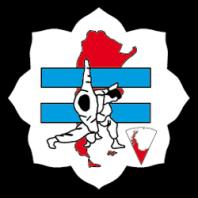 Confederacion Argentina de Judo Logo