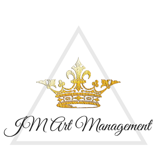 JM Art Management Logo