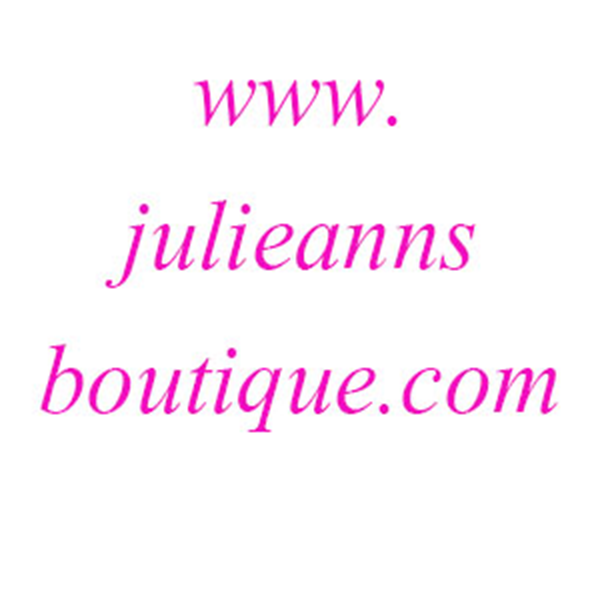 julieannsboutique Logo