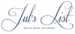 JulsList Logo
