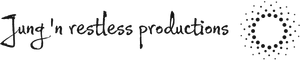 Jung 'N Restless Productions Inc. Logo