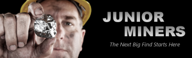 juniorminers Logo