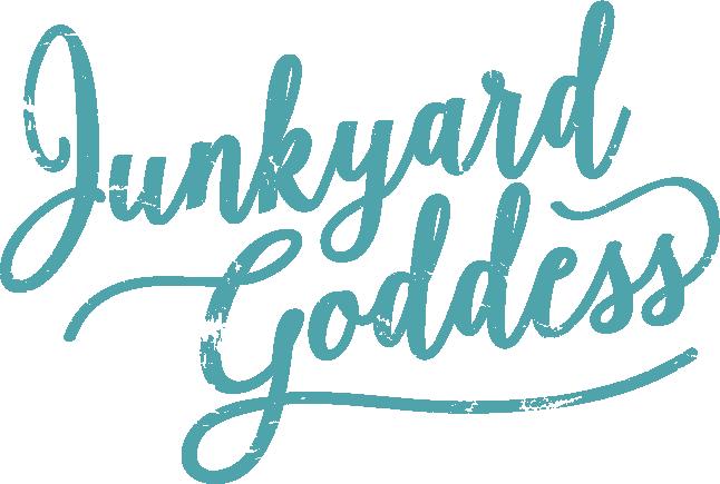 Junkyard Goddess LLC Logo