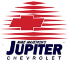 jupiterchevrolet Logo