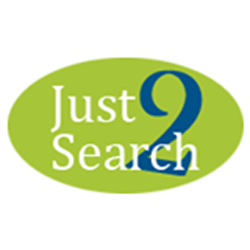 Just 2 Search Logo