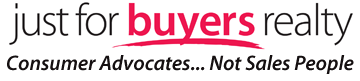 Just For Buyers Realty Logo