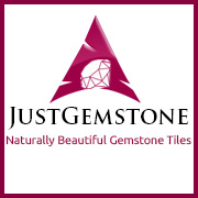 Just Gemstone Logo