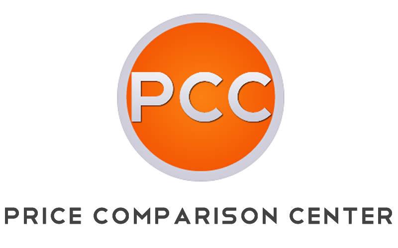 PriceComparisonCenter.com Logo